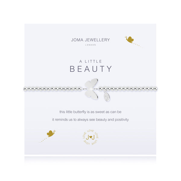 Joma Jewellery A Little Beauty Bracelet