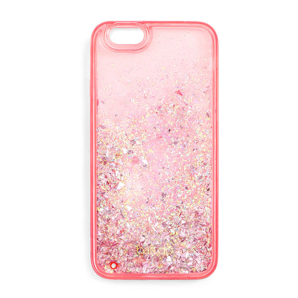 Ban.do Pink Glitter Bomb iPhone 6/6s Case