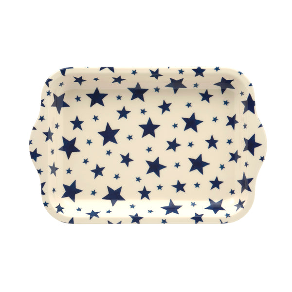 Emma Bridgewater Starry Skies Small Melamine Tray