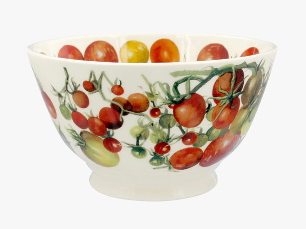 Emma Bridgewater Vegetable Garden Tomatoes Medium Bowl