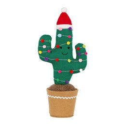 Cactus Standing Decoration - Small