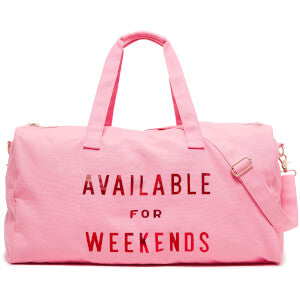 Ban.do The Getaway Duffle Bag - Avaiable For Weekends