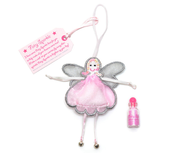 Fairy Sparkle with Fairy Dust