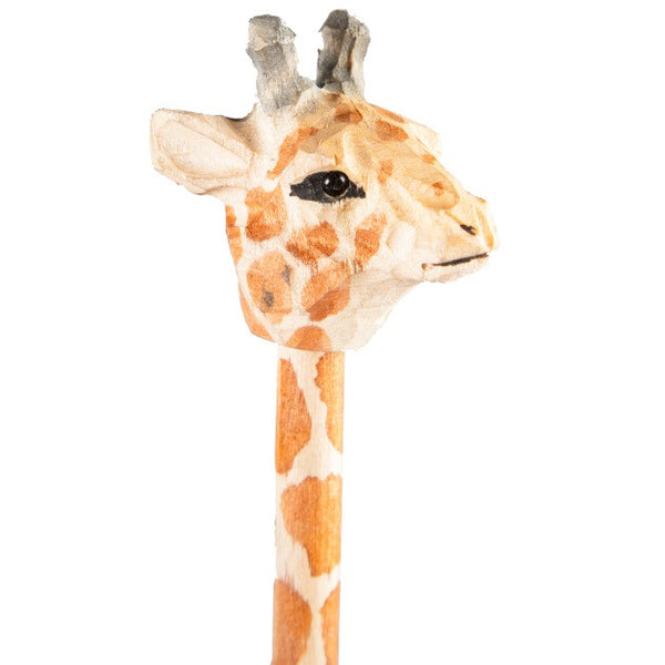 Sass & Belle Giraffe Pencil