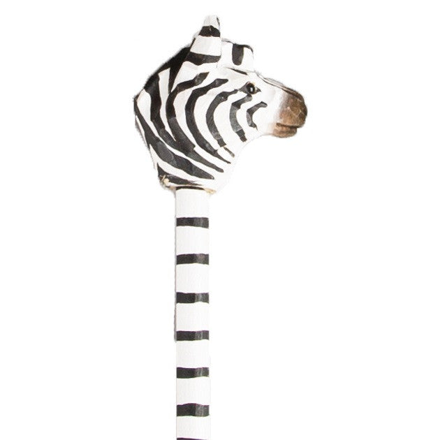 Sass & Belle Zebra Pencil