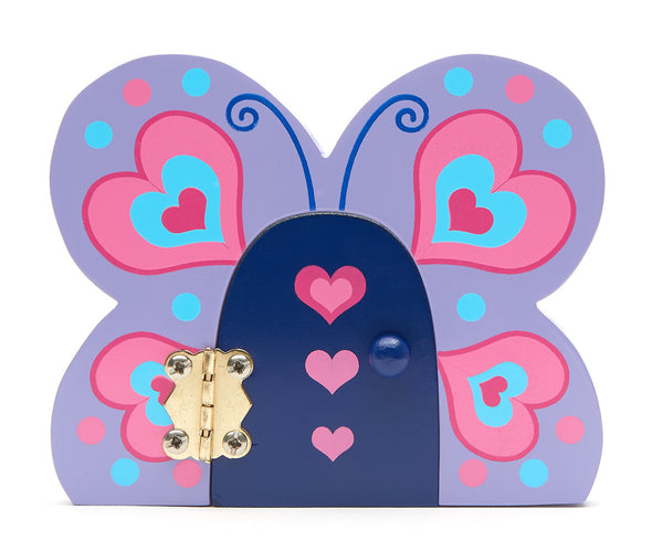 Fairy Door - Butterfly