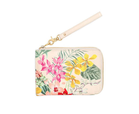 Ban.do Getaway Travel Clutch - Paradiso