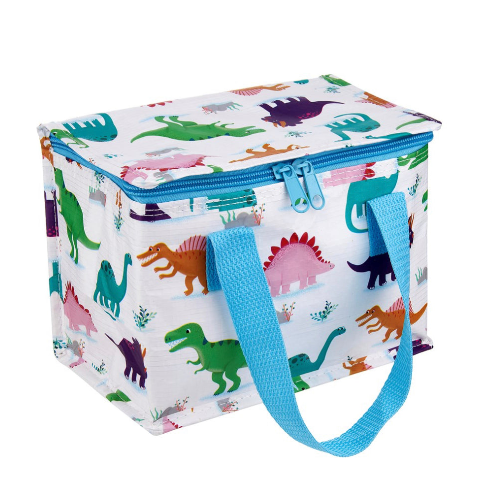Sass & Belle Roarsome Dinosaurs Lunch Bag