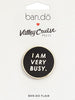 Ban.do I Am Very Busy Enamel Pin