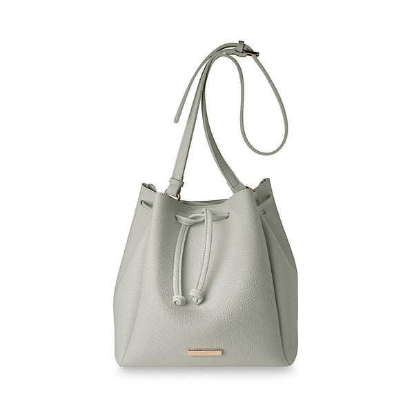 Katie Loxton Chloe Bucket Bag - Grey