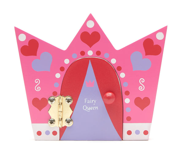 Fairy Door - Crown