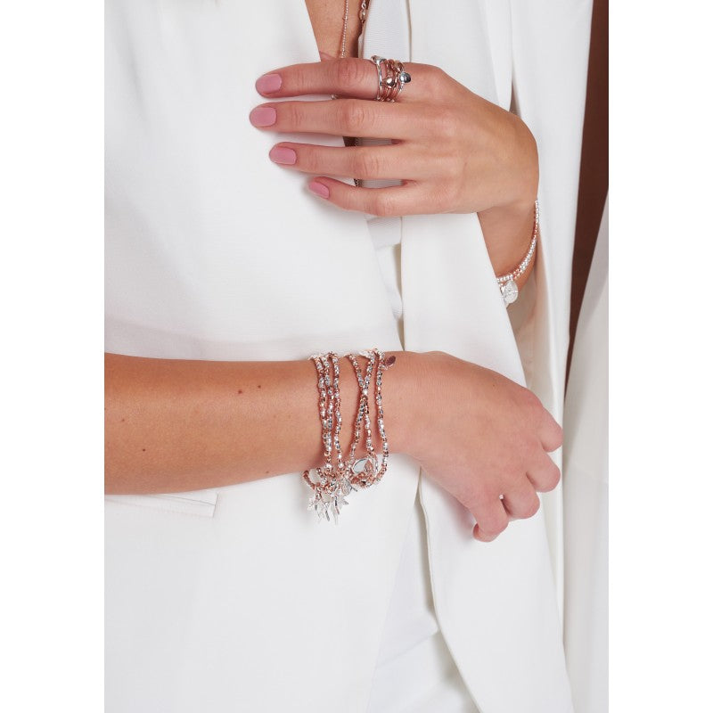 Joma Jewellery Caci Charms Shine Bright Bracelet