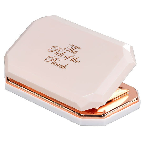 Ted Baker Diamond Hole Punch