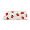 Kate Spade New York Pencil Case - Strawberries