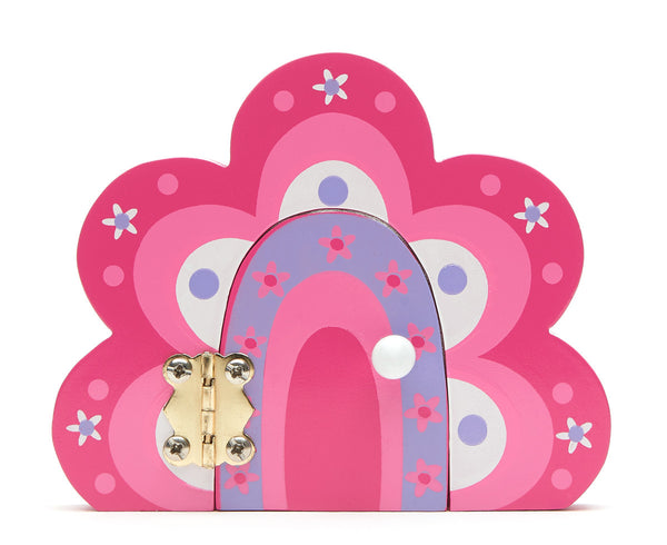 Fairy Door - Flower