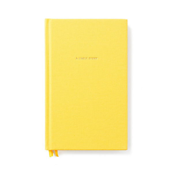 Kate Spade New York Word to the Wise Journal - A Likely Story