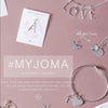 Joma Jewellery My Joma Charm Base Necklace (64cm)
