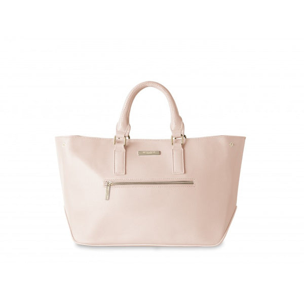 Katie Loxton Adalie Day Bag - Pink