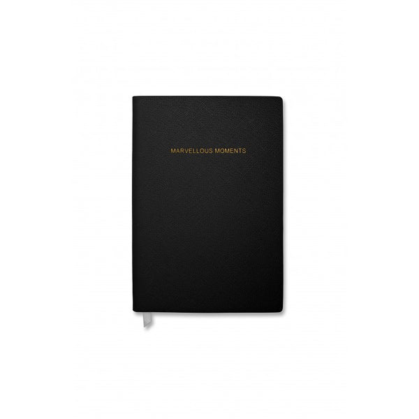 Katie Loxton Marvellous Moments Small Notebook - Black