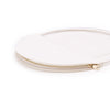 Ban.do Peekaboo Circle Clutch - White