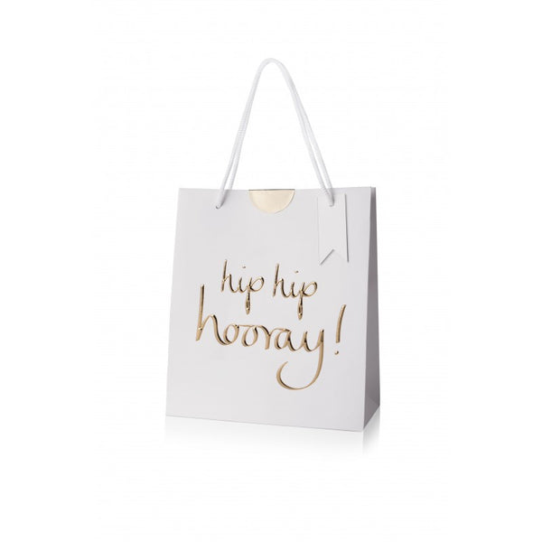 Katie Loxton Gift Bag - Hip Hip Hooray!