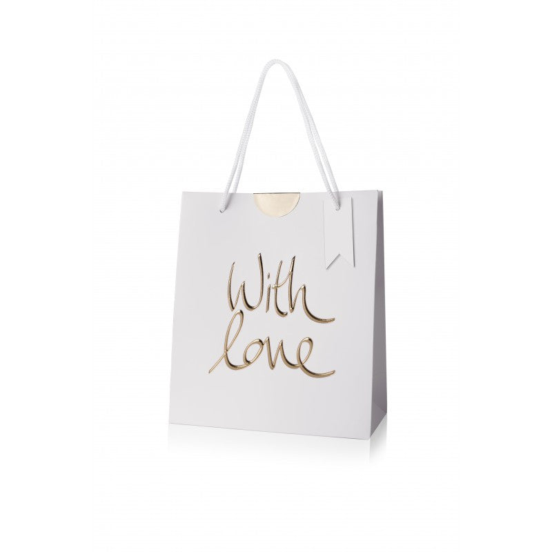 Katie Loxton Gift Bag - With Love