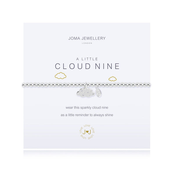 Joma Jewellery A Little Cloud Nine Bracelet