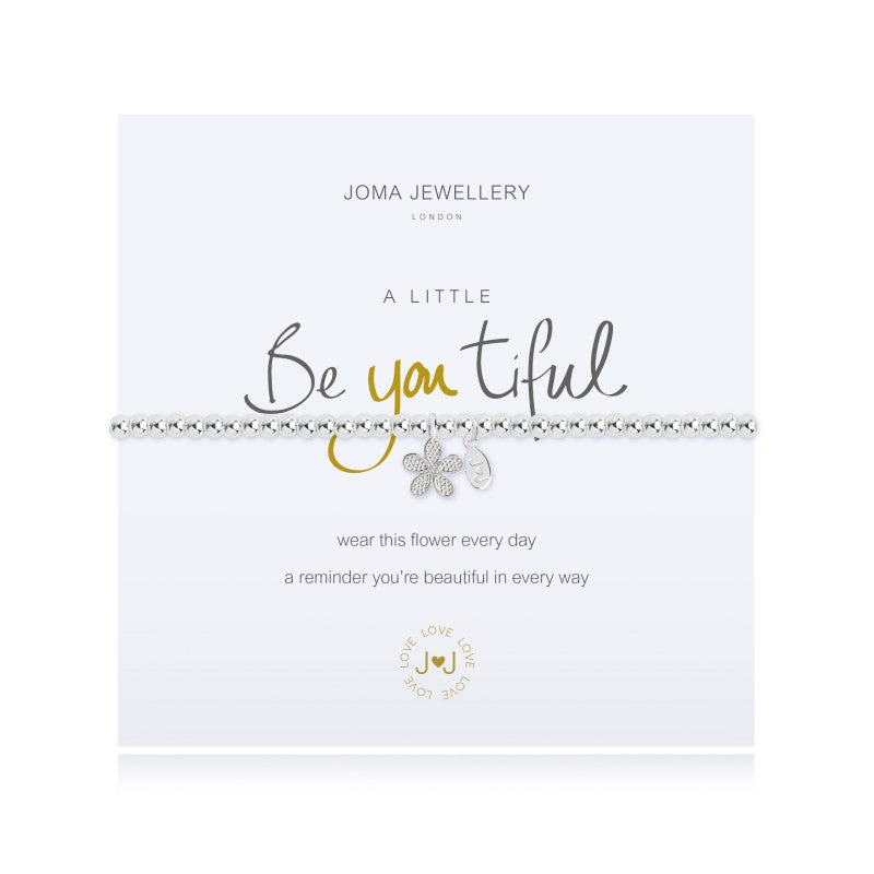 Joma Jewellery A Little Be-you-tiful Bracelet