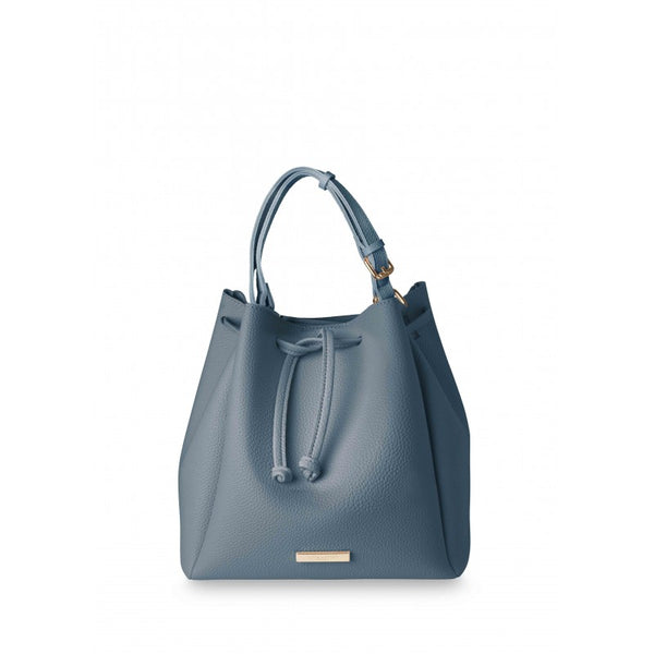 Katie Loxton Chloe Bucket Bag - Powder Blue