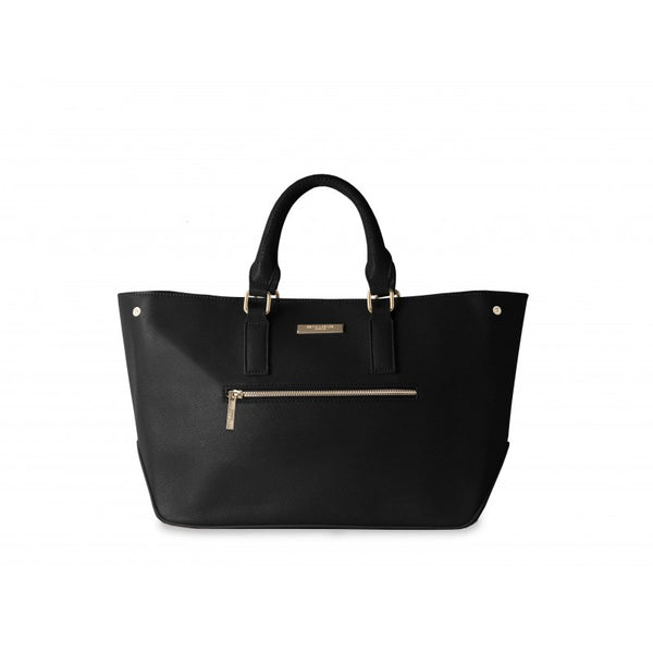 Katie Loxton Adalie Day Bag - Black