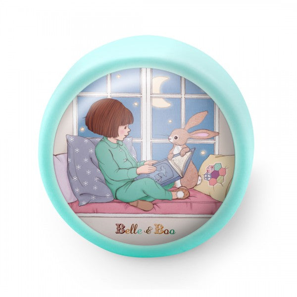 Belle & Boo Night Light