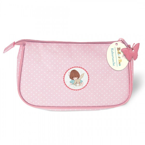 Belle & Boo Wash Bag