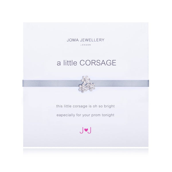 Joma Jewellery A Little Corsage Bracelet