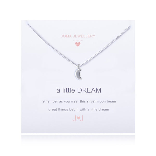 Joma Jewellery Girls A Little Dream Necklace