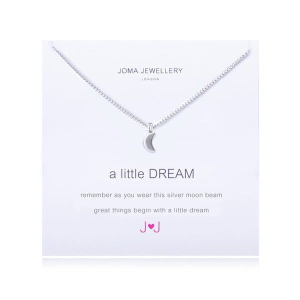 Joma Jewellery A Little Dream Necklace