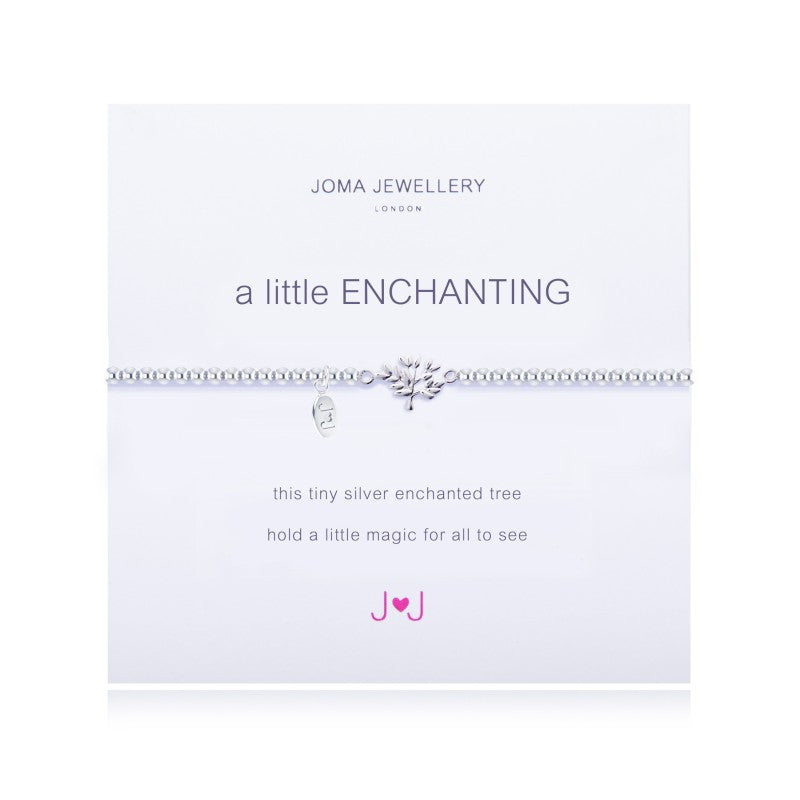 Joma Jewellery A Little Enchanting Bracelet