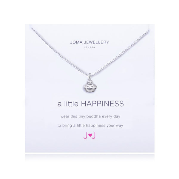 Joma Jewellery A Little Happiness Necklace