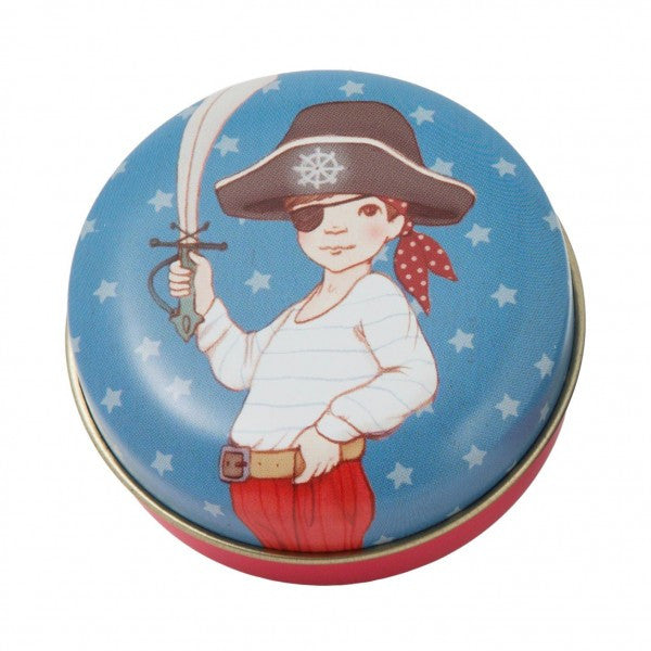 Belle & Boo Pocket Tin - Ahoy There