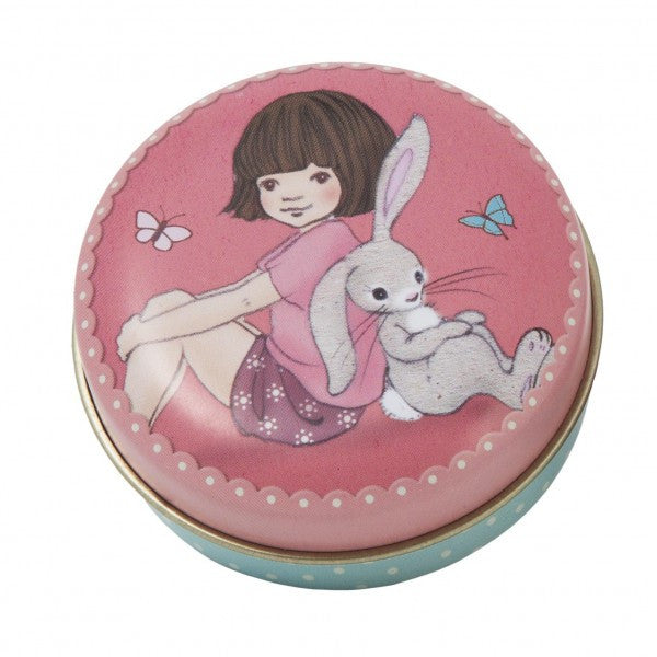 Belle & Boo Pocket Tin - Always Together