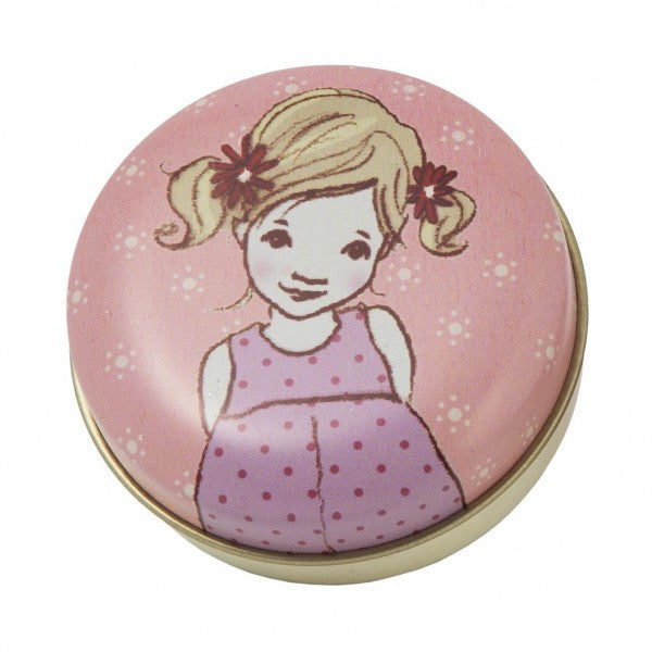 Belle & Boo Pocket Tin - Ava