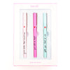 Ban.do Sweet Talk Assorted Pen Set