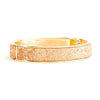 Ban.do Shimmer Bangle - Gold