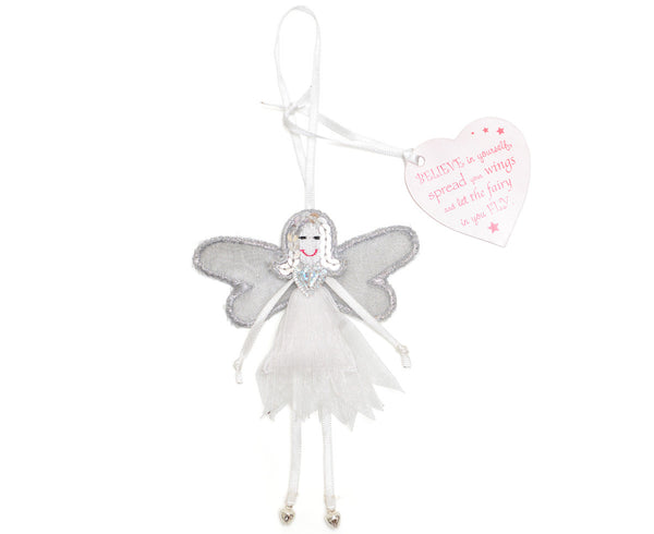 'Believe in Yourself' Fairy
