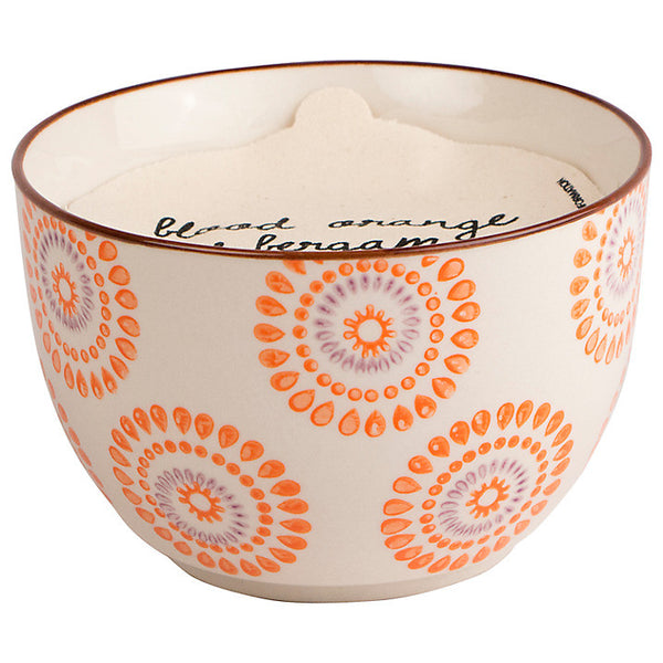 Paddywax Boheme Blood Orange & Bergamot Candle (12.5oz.)