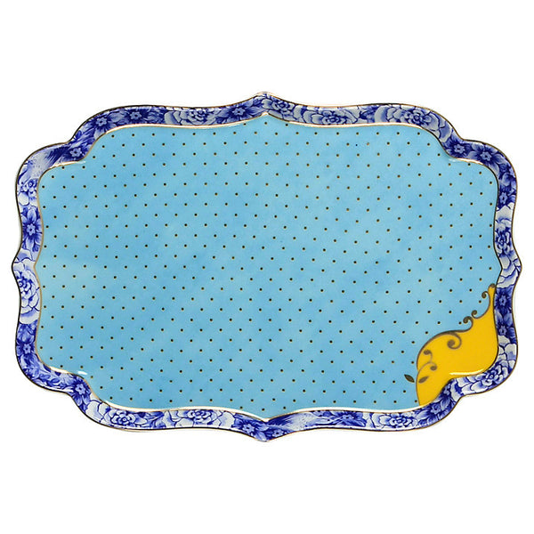 PiP Studio Royal Tray - Blue