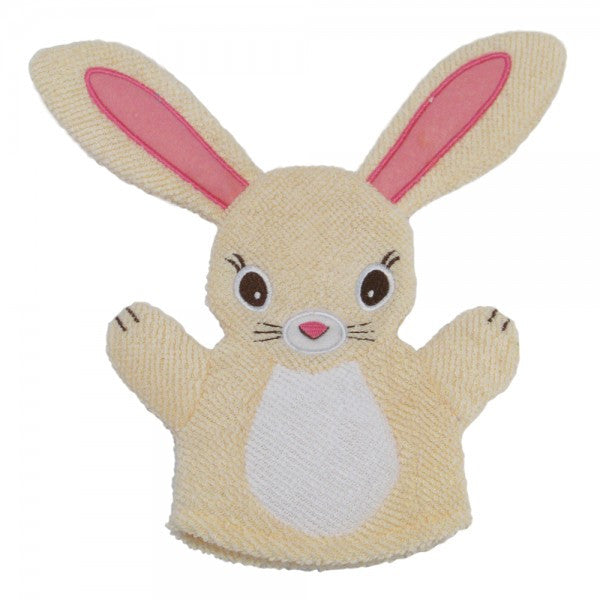 Belle & Boo Bath Mitt