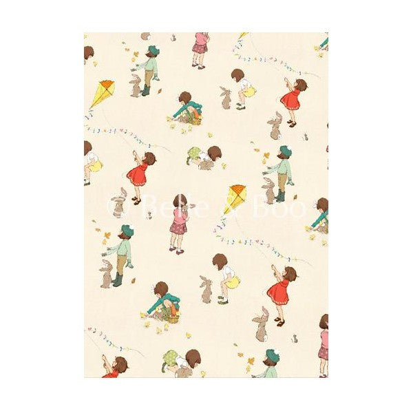 Belle & Boo Classic Gift Wrap