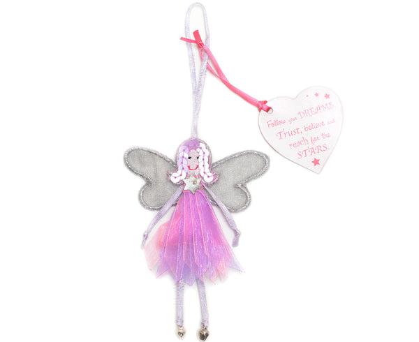 'Follow Your Dreams' Fairy