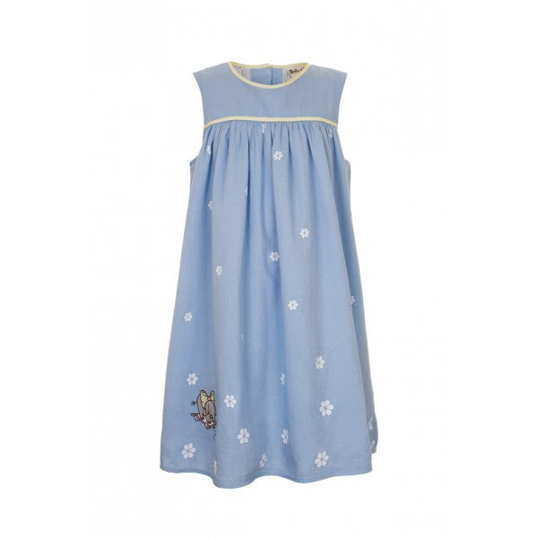 Belle & Boo Forget-Me-Not Dress