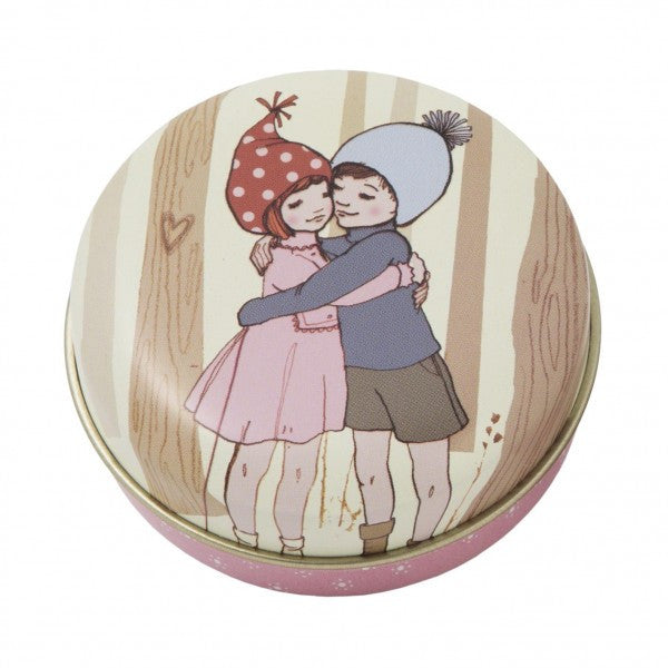 Belle & Boo Pocket Tin - Found